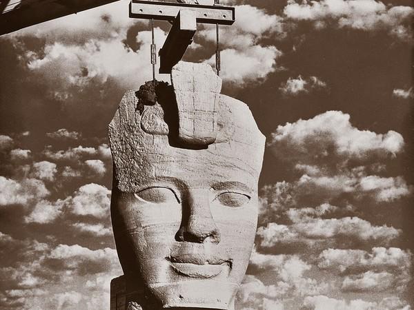 Abu Simbel. Il viaggio del Faraone. Due secoli di presidio veneto a salvaguardia dei templi
