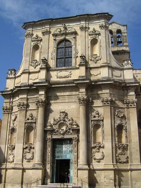 Risultati immagini per Santa Chiara a Palermo