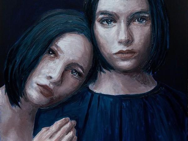 Opera di Silvia Berton