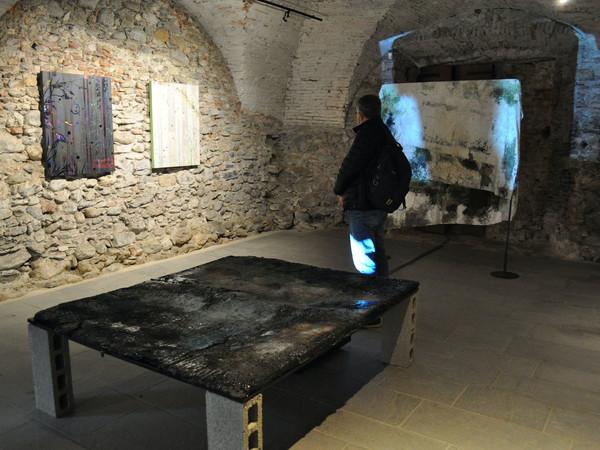 Hortus Conclusus. Mostra di Dania Zanotto e Dany Vescovi nella Sala delle Grasce di Pietrasanta