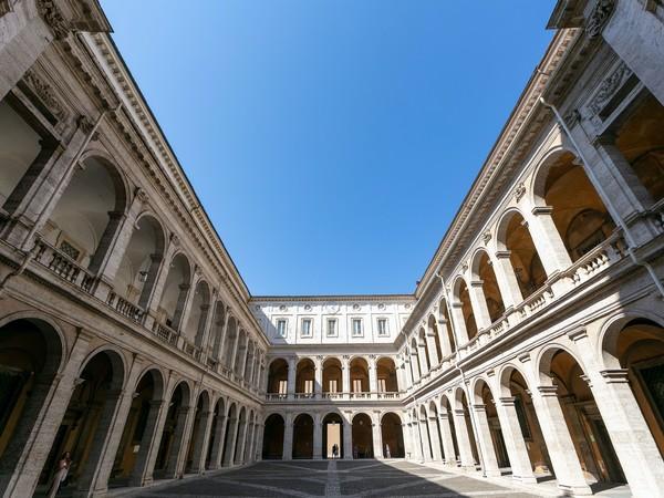 Un cantiere aperto per il gioiello barocco nel cuore di Roma
