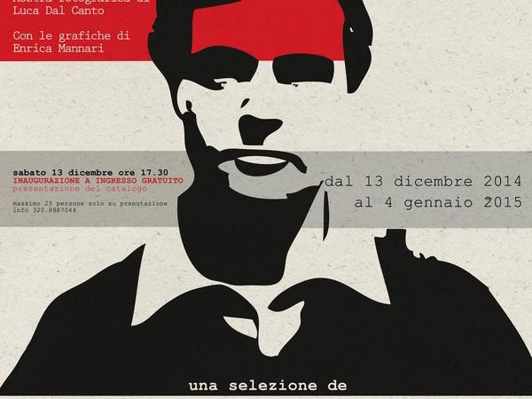 Luca Dal Canto. I luoghi di Modigliani tra Livorno e Parigi, Casa Natale Amedeo Modigliani, Livorno