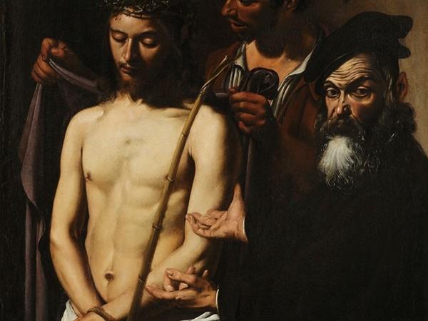 Caravaggio e i Genovesi. Committenti, collezionisti, pittori, Palazzo della Meridiana, Genova