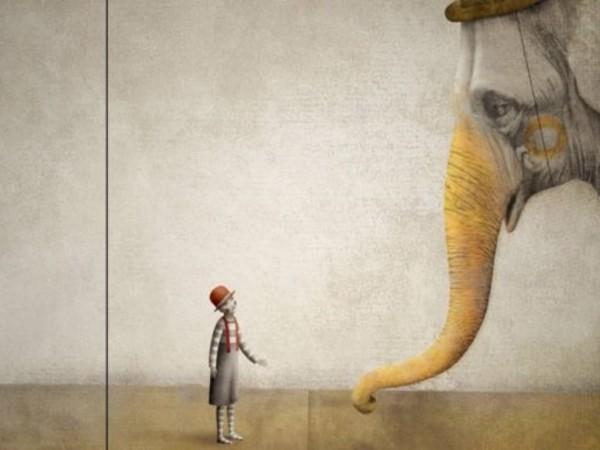 Illustrazione di Gabriel Pacheco