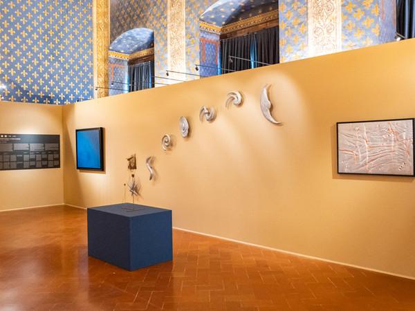 Novecento lunare, Museo di Palazzo Vecchio, Firenze