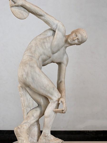 Discobolo Lancellotti