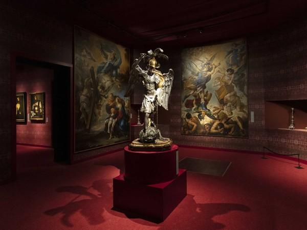 Luca Giordano. Dalla Natura alla Pittura, Museo e Real Bosco di Capodimonte, Napoli