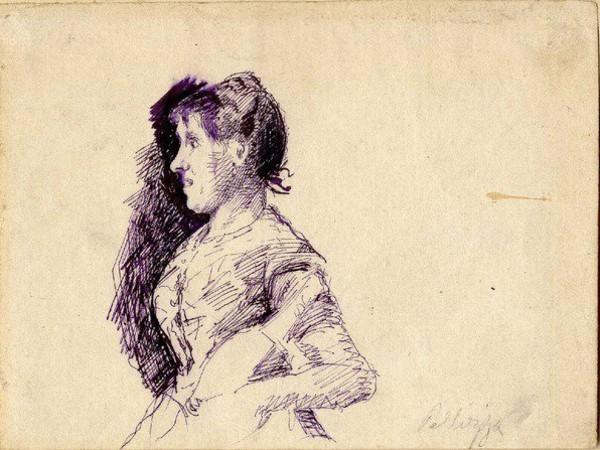 Giuseppe Pellizza da Volpedo Studi e bozzetti dalla Collezione Bellotti ai Musei Civici di Pavia