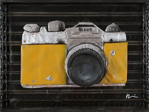 Marcello Reboani, Nikon