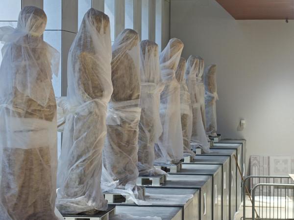 Museo Del Duomo Firenze.Apre A Firenze Il Nuovo Museo Dell Opera Del Duomo Firenze Arte It