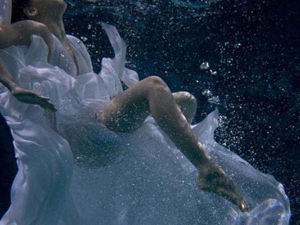 In Acqua: H2O molecole di creatività
