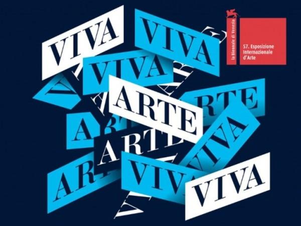 57. Esposizione Internazionale d'Arte - La Biennale di Venezia, Venezia 2017<br />