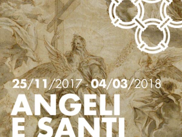 Angeli e Santi. Immagini di messaggeri celesti, Palazzo Ducale, Mantova