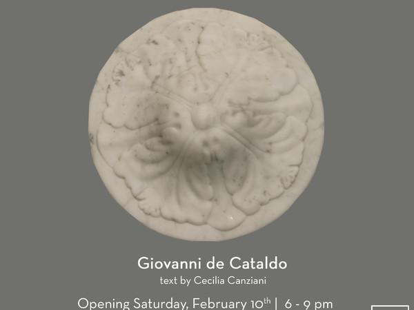 Giovanni de Cataldo. San Lorenzo, z2o Sara Zanin Gallery, Roma