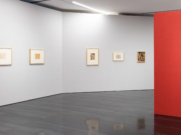 Nel Novecento. Da Modigliani a Schiele da De Chirico a Licini, Museo Novecento, Firenze