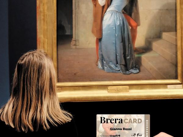 Pinacoteca di Brera - Brera Card