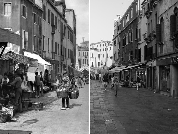 <em>Visioni veneziane. Venezia si racconta in strada</em>