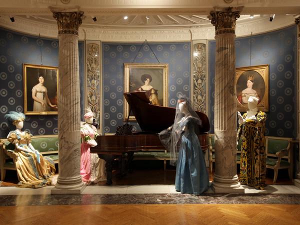 Gioachino Rossini al Teatro alla Scala