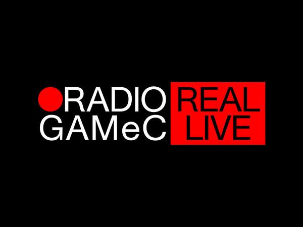 Radio GAMeC Real Live