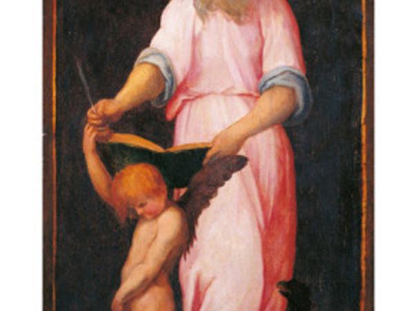 Il Carro di San Giovanni Battista. Dal Pontormo al Capezzuoli, Museo di Palazzo Vecchio, Firenze