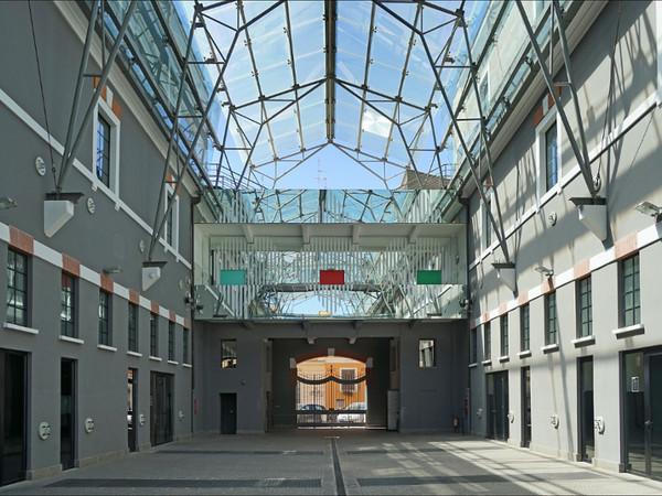 Il 30 settembre inaugura a Roma il progetto sperimentale di Giorgio de Finis