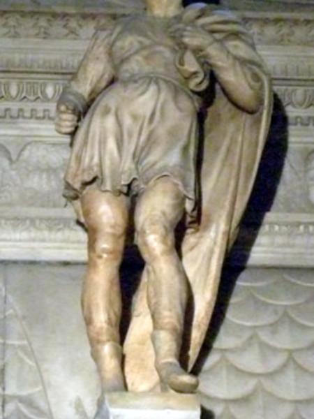 Arca di San Procolo