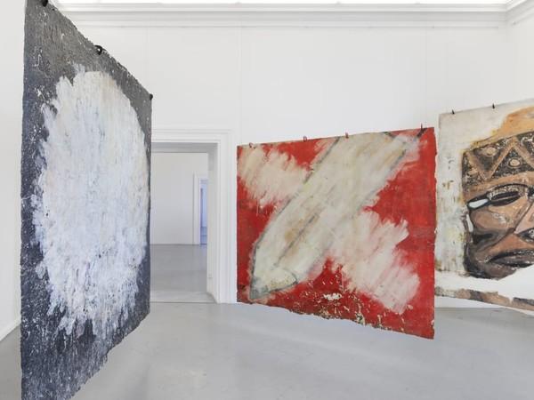 Le contraddizioni della fragilità, Galleria Eduardo Secci, Firenze