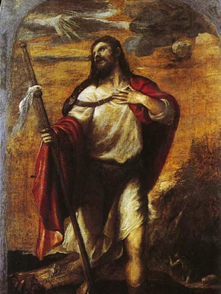 San Giacomo in Cammino