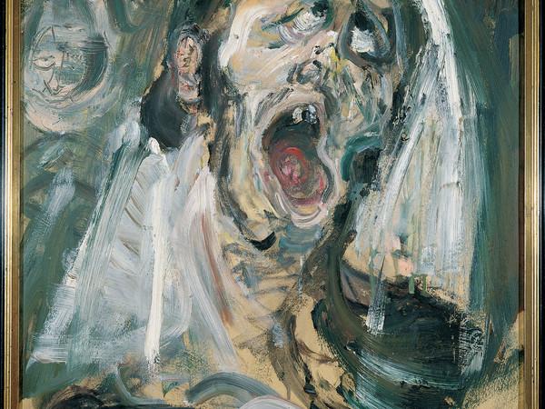 Varlin, D'aprés Goya, 1970