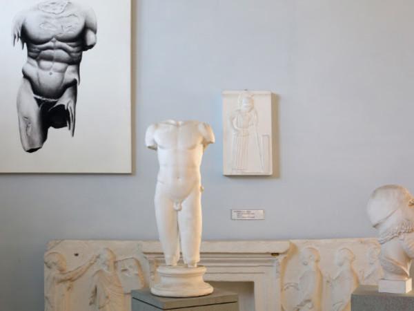 @ Francesca Romana Guarnaschelli per Laboratorio Fotografico Corsetti