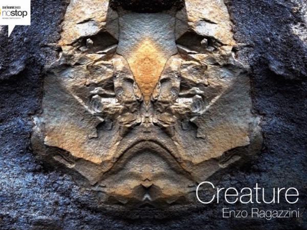 Enzo Ragazzini, Creature