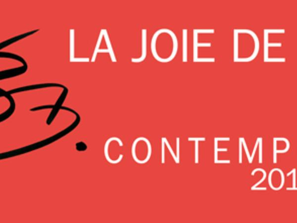 LA JOIE DE VIVRE! BA Contemporary 2017