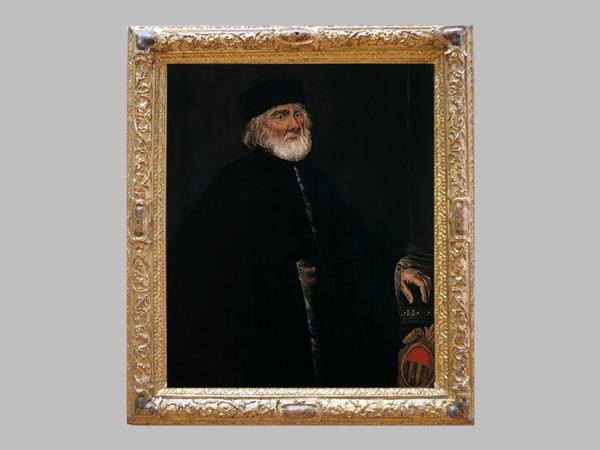 Ritratto del Procuratore Nicolò Priuli