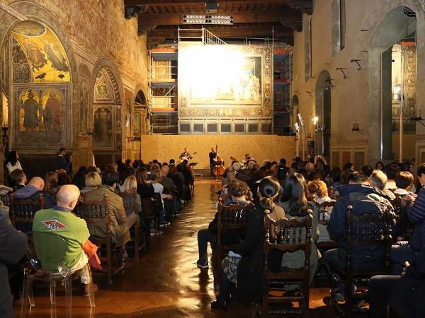 Sette Note in Sette Notti, Siena
