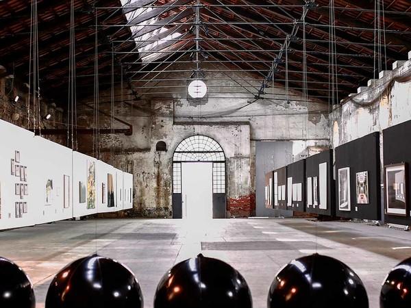 <em>Premio Arte Laguna</em>, Venezia
