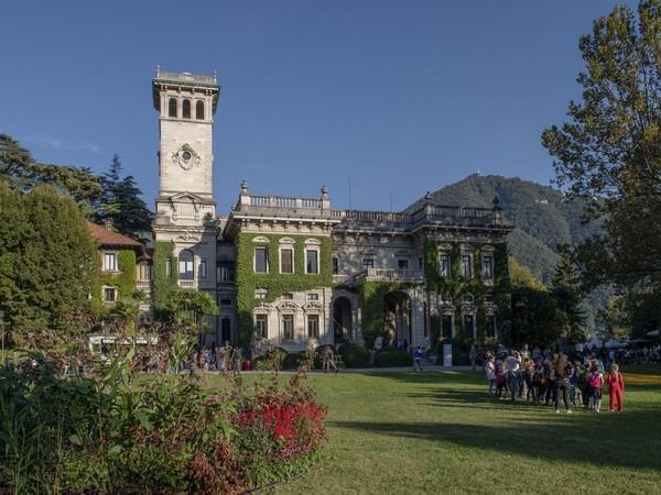 Orticolario, Villa Erba, Cernobbio