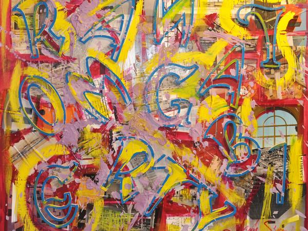CoronArte, gli artisti si raccontano ad Andrea Speziali
