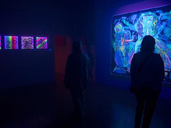 Biennale Light Art Mantova 2020 - Virtual Tour