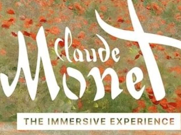 Claude Monet: the Immersive Experience, Chiesa di San Potito, Napoli