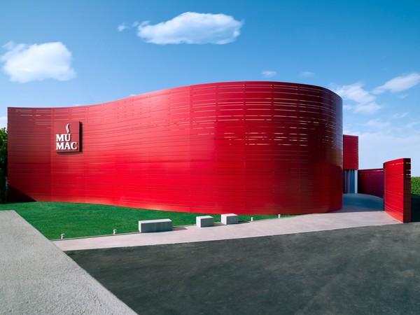 MUMAC Museo della macchina per caffè, Binasco (MI)