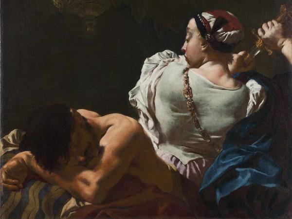 Giovan Battista Piazzetta, Giuditta e Oloferne, 1716 circa, Olio su tela, 113 x 110 cm