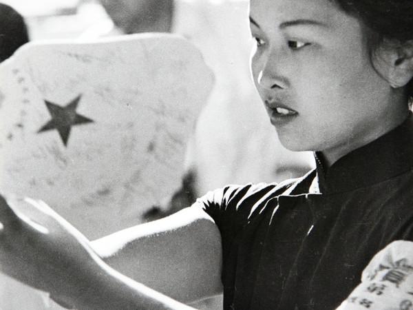 Henri Cartier-Bresson, Shangai, sd