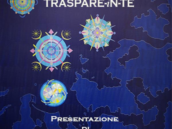 Laura Canali. Traspare-in-te, Cenacolo de l'Erma - Palazzo Cisterna, Roma