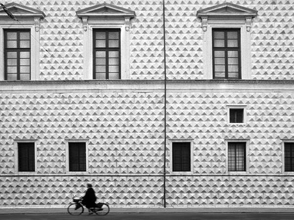 Palazzo dei Diamanti, Ferrara. Foto vincitrice<em>Wiki Loves Monuments 2019</em>