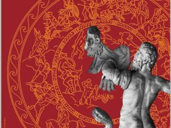 Giganti e Gigantomachie tra Oriente e Occidente, Museo Archeologico Nazionale, Napoli