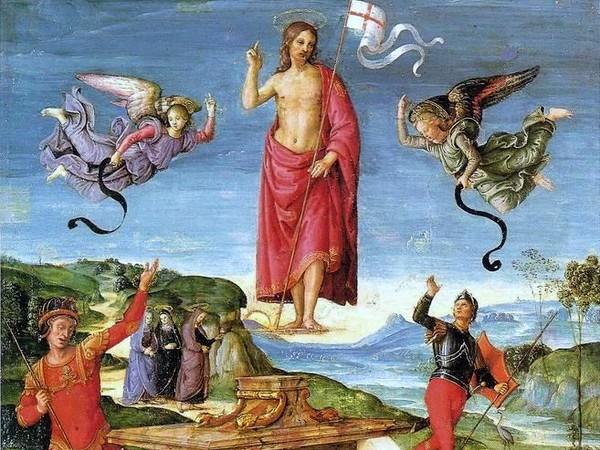 FOTO - Pasqua: I più celebri dipinti dedicati alla Resurrezione