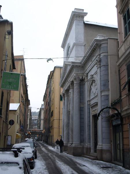 Chiesa di Santa Maria della Cella