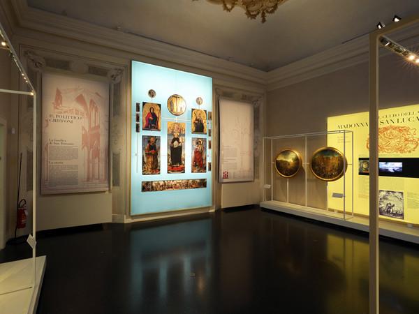 Il capolavoro del Rinascimento bolognese entra nella collezione permanente di Palazzo Pepoli