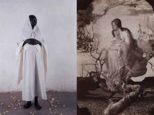 Vita nascente. Da Giovanni Segantini a Vanessa Beecroft, Galleria Civica G. Segantini, Arco (TN)