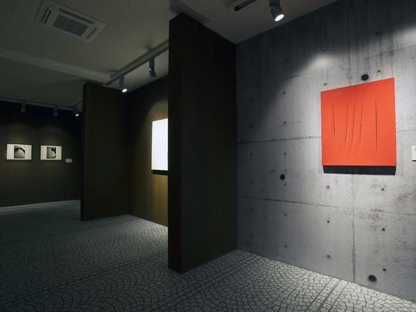 Lucio Fontana. La terza dimensione, Liceo Saracco, Acqui Terme (AL)